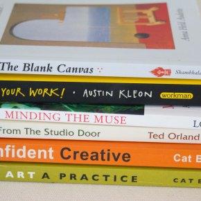 Books, books and morebooks