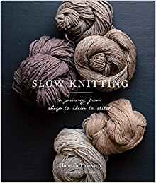drawing, painting & knitting book reviews