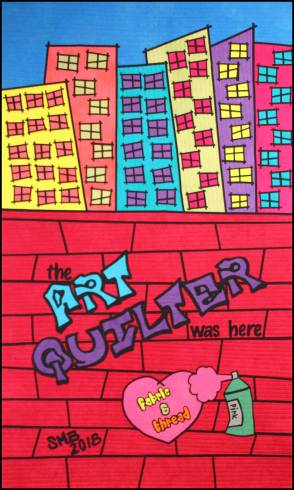 graffiti1wborder