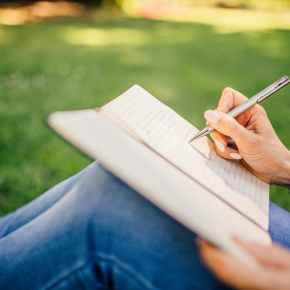 Writing an artiststatement