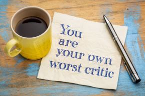 3 antidotes to the inner critic