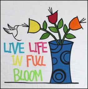 bloomborder